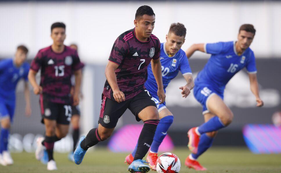 México vs Rumania