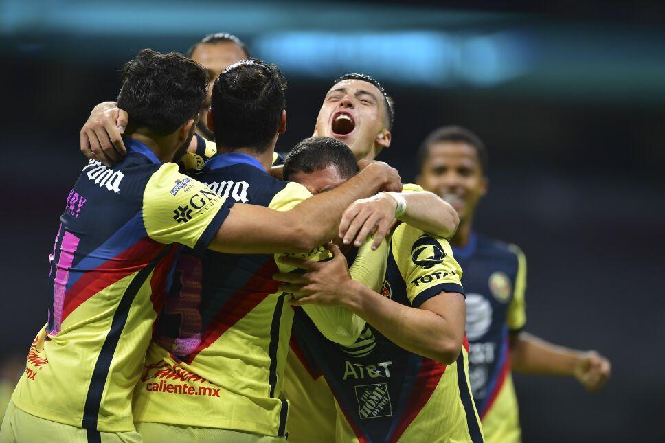 América enfrentará a FC Juárez