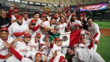 Mexico Beisbol