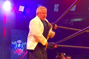 Lucha Azteca AAA Héroes Inmortales