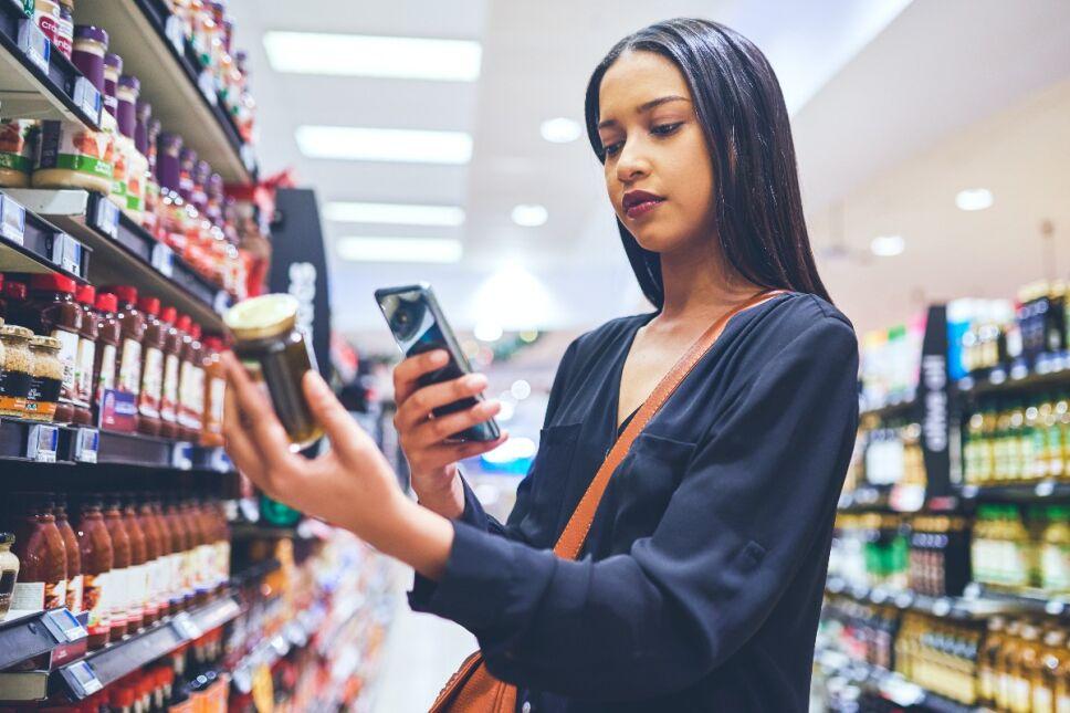 Tips para leer correctamente las etiquetas de los alimentos