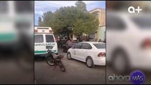 UIF congelará cuentas del abuelo y padre del niño que disparó contra su maestra en #Torreón.