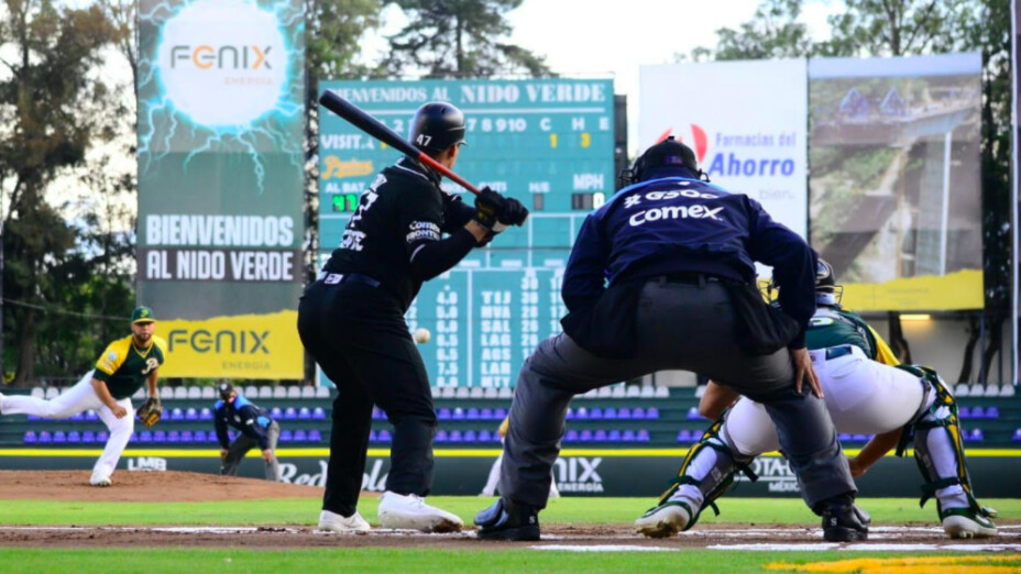 Toros de Tijuana vs Pericos de Puebla En vivo Liga Mexicana de Beisbol