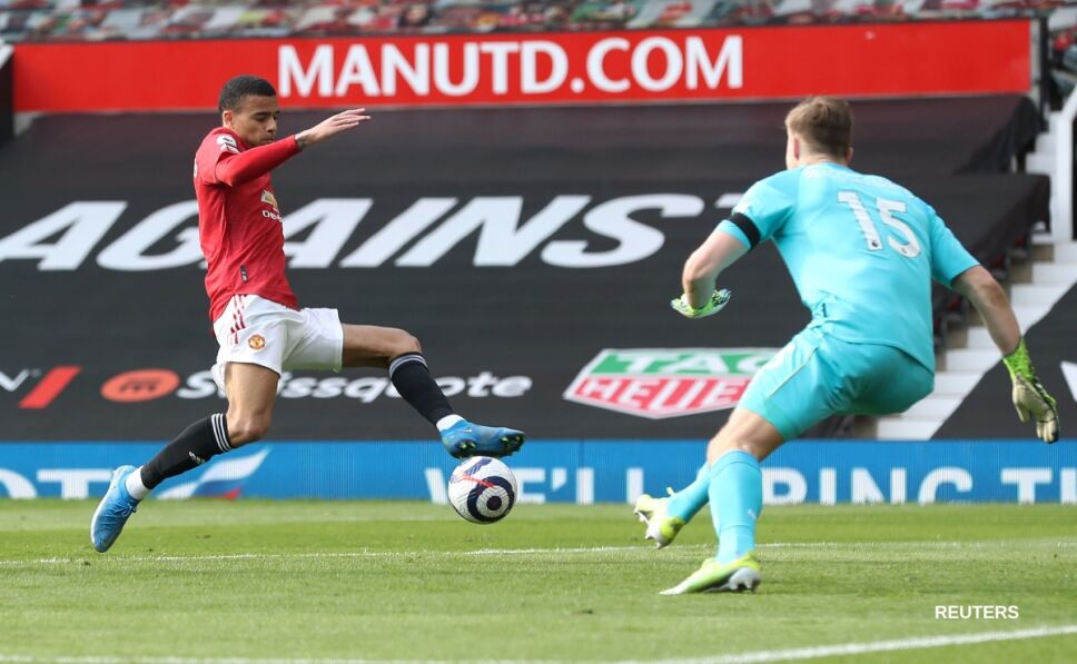 Manchester United vs Burnley