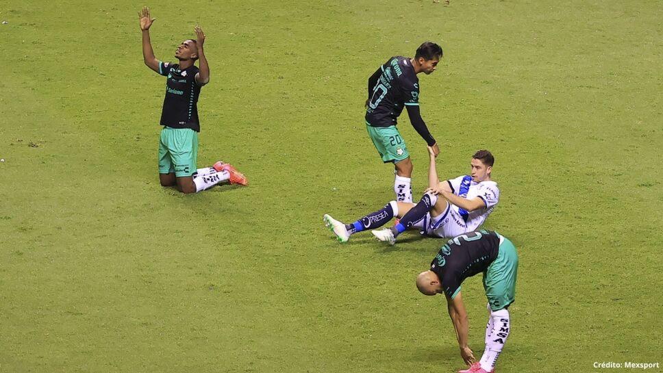 Puebla vs Santos Semifinales de vuelta liga mx 2021 1.jpg