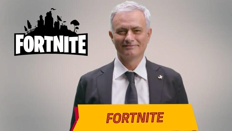 Mourinho contra Fortnite