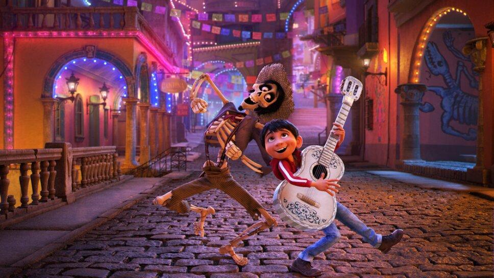 La segunda parte de la película de Disney y Pixar 'Coco 2' será una realidad