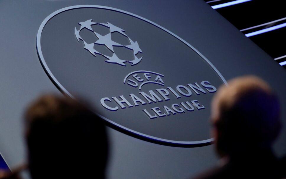champions league sorteo