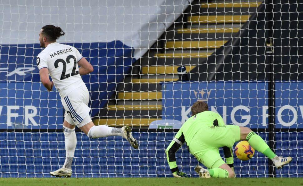 Leeds ante Leicester