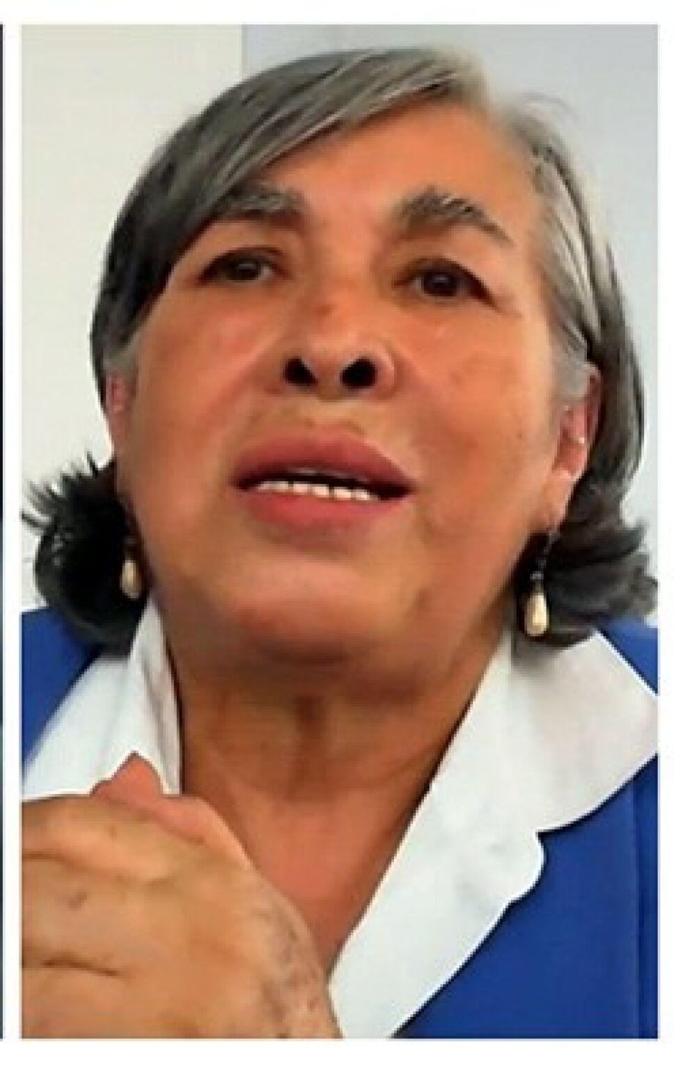 María Estela Ríos