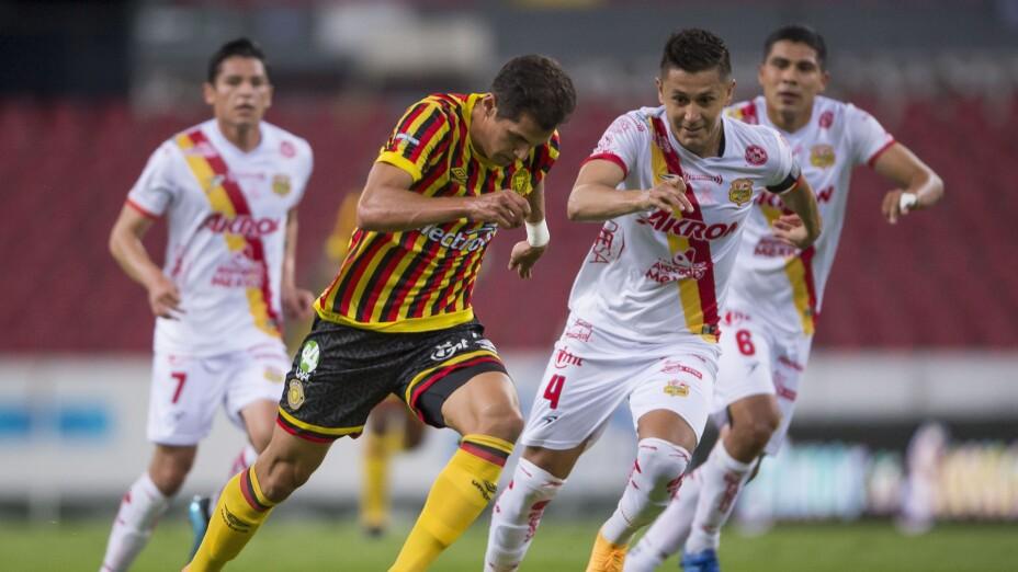 Partidos de Hoy 10 de Noviembre | Liga Expansión MX 2020