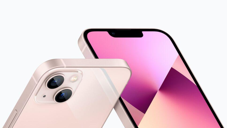 Cuánto costará el nuevo iPhone 13