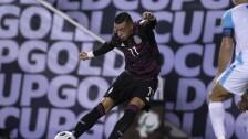 Rogelio Funes Mori Selección