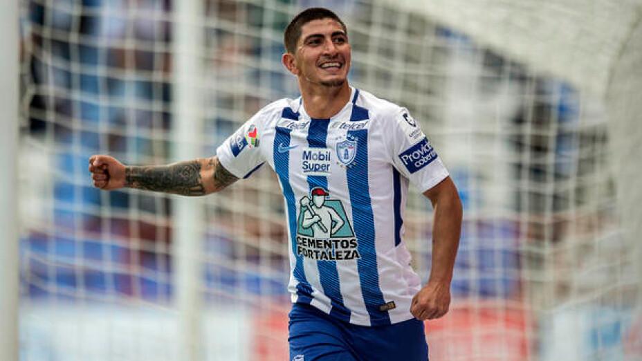 Victor Guzmán