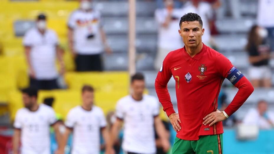 Portugal vs Alemania
