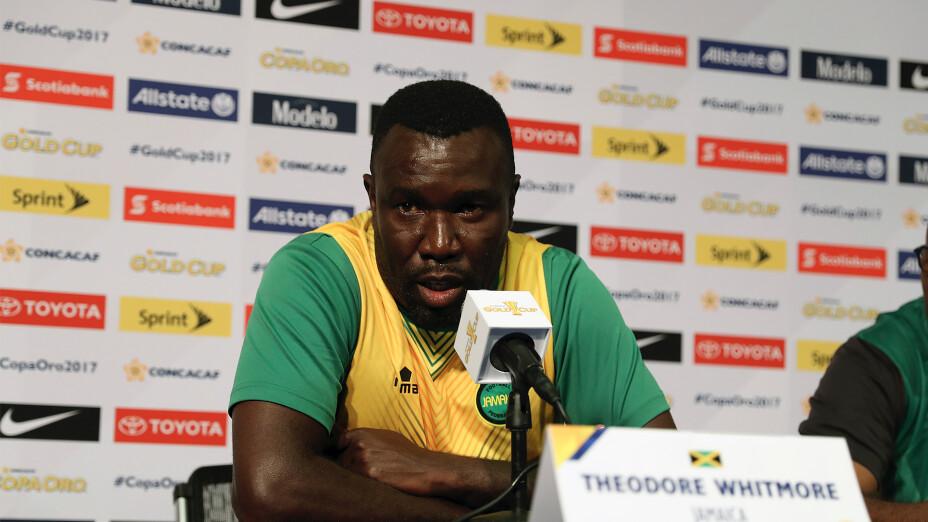 Convocatoria Jamaica fecha FIFA 2021