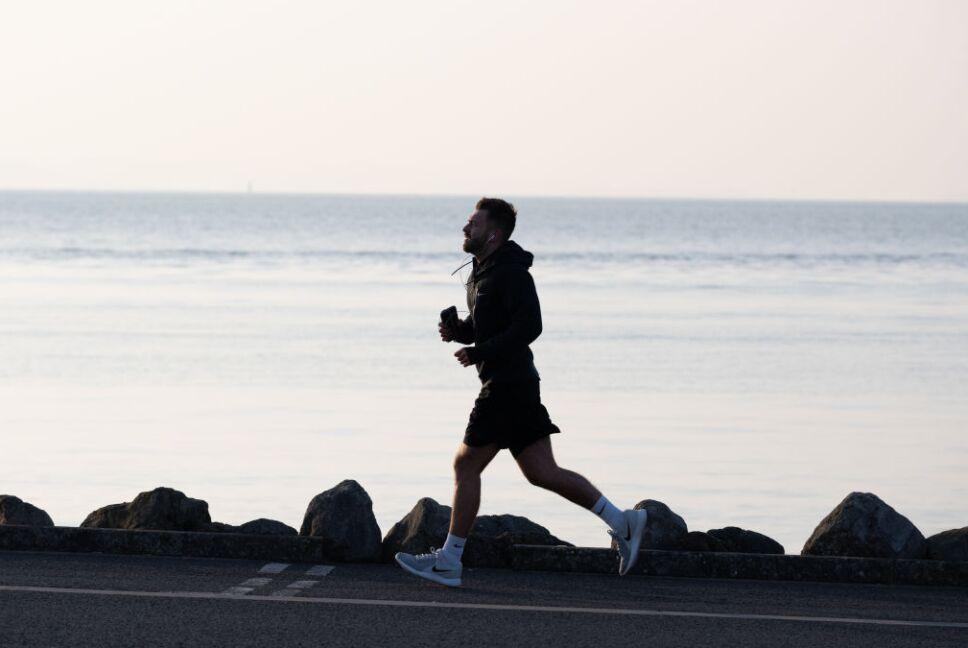 Burt runner