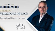 El Dictado de Gerardo Velázquez de León