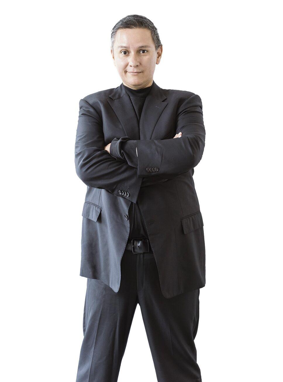 Manuel Guitierrez Novelo