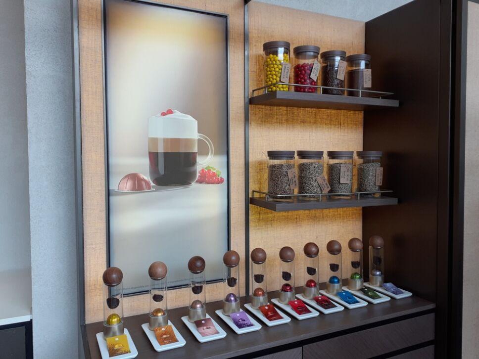 nespresso productos