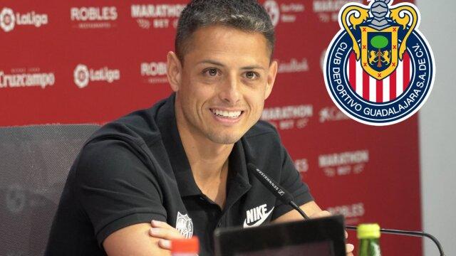 Javier Hernández Sevilla