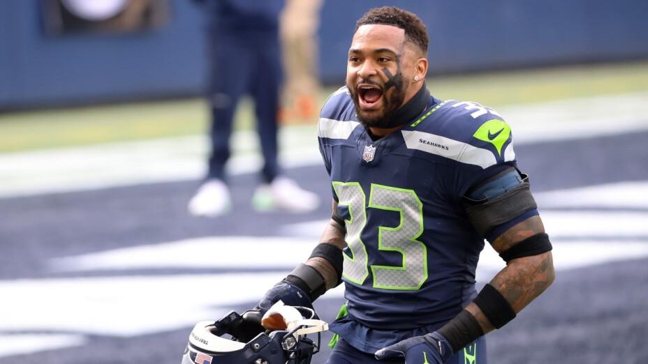 NFL Jamal Adams