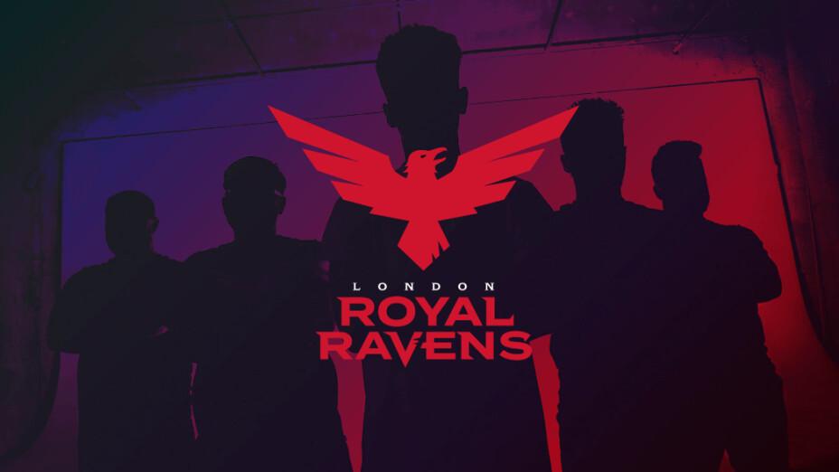 Royal Ravens