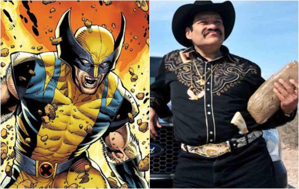 De El Infierno a Wolverine: los papeles con los que Joaquín Cosío se ha hecho una estrella