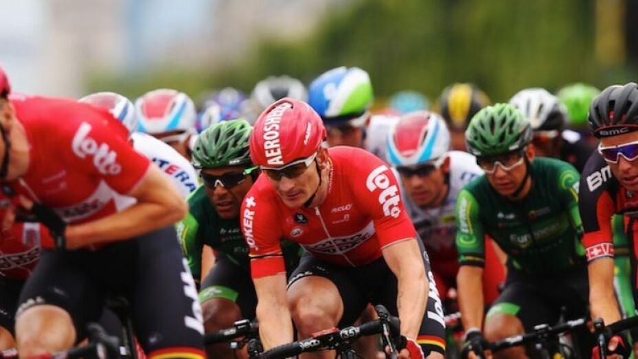 Tour de Francia 2017