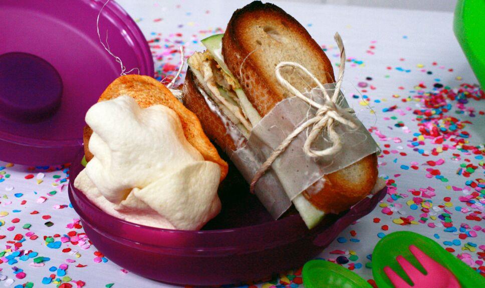 Panwich