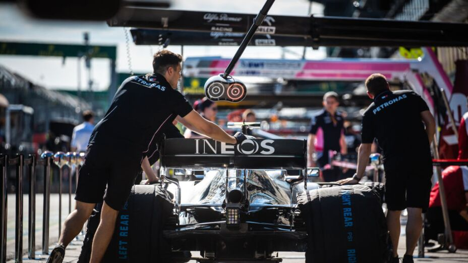 Lewis Hamilton tendrá un auto mucho más rápido para la temporada 2020