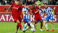 Monterrey vs Liverpool