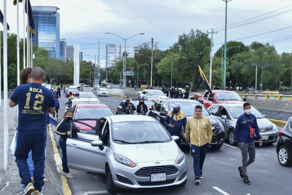 Pumas vs América | Copa GNP Por México