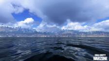 Mapa Pacífico de Call of Duty: Warzone