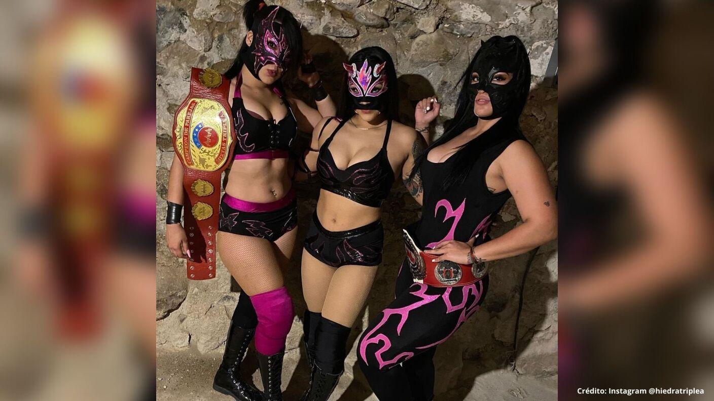 2 La Hiedra AAA Instagram fotos luchadora.jpg