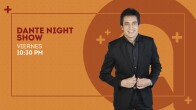 Dante Night Show