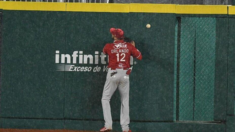 Él Águila de veracruz Diablos Rojos del México