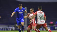 Horario y pronóstico del Necaxa vs Cruz Azul Guardianes 2021 Liga MX