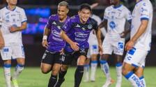 Liga BBVA MX Apertura Grita Mexico 2021 Mazatlan FC vs Queretaro