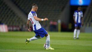 Porto campeón