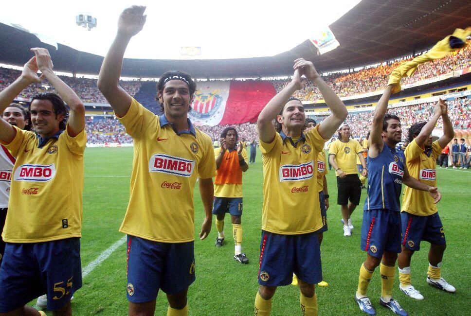 Semifinal 2007