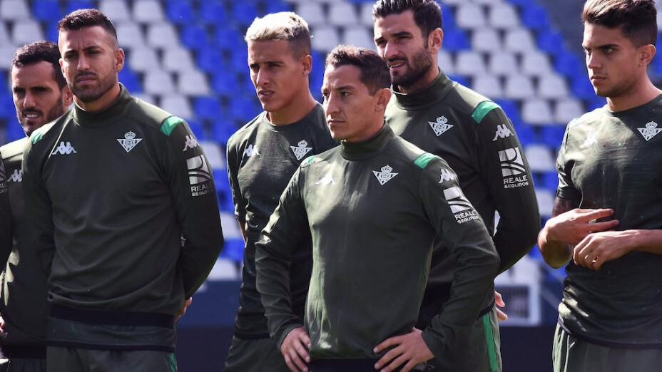 Selección Mexicana Andrés Guardado