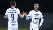 Gabriel Torres fuera de Pumas .