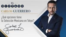 El Dictado de Carlos Guerrero