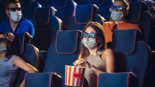 Hoy abren los cines y estas son las medidas que debes seguir