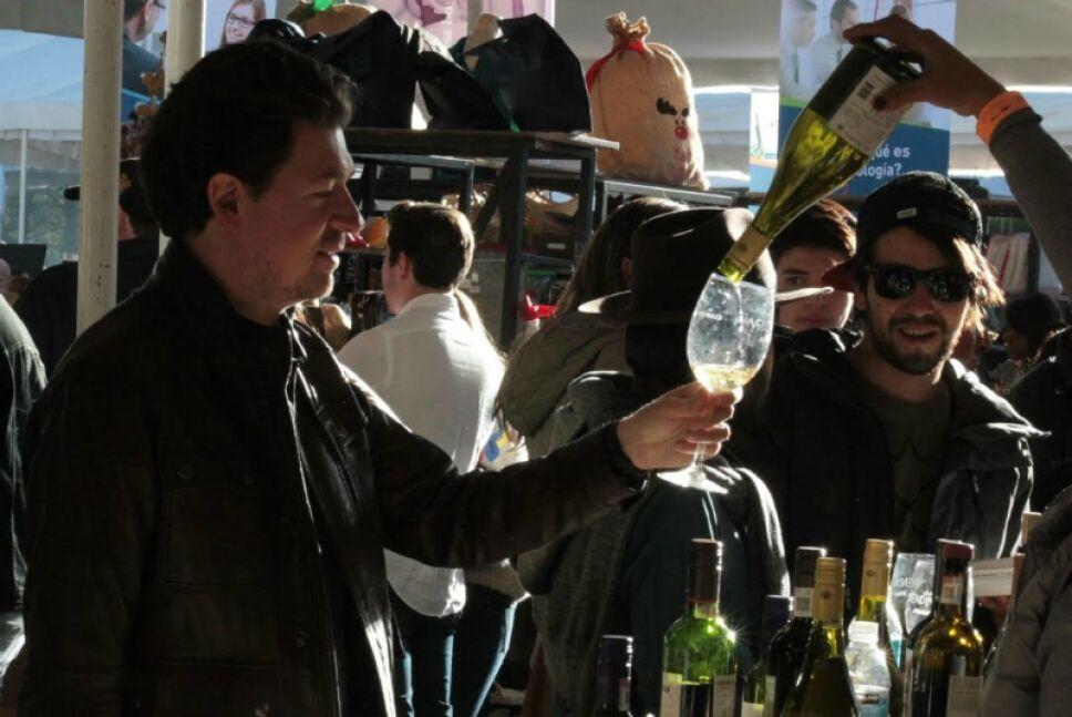 vino vendimia