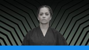 Alix Hernández eliminada