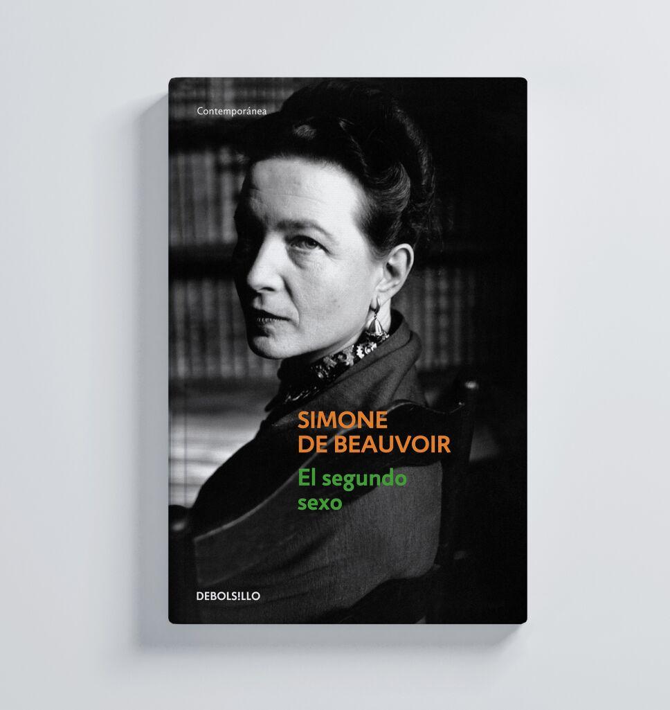 El segundo sexo, de Simone de Beauvoir