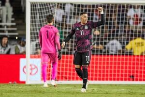 Rogelio Funes Mori, selección mexicana