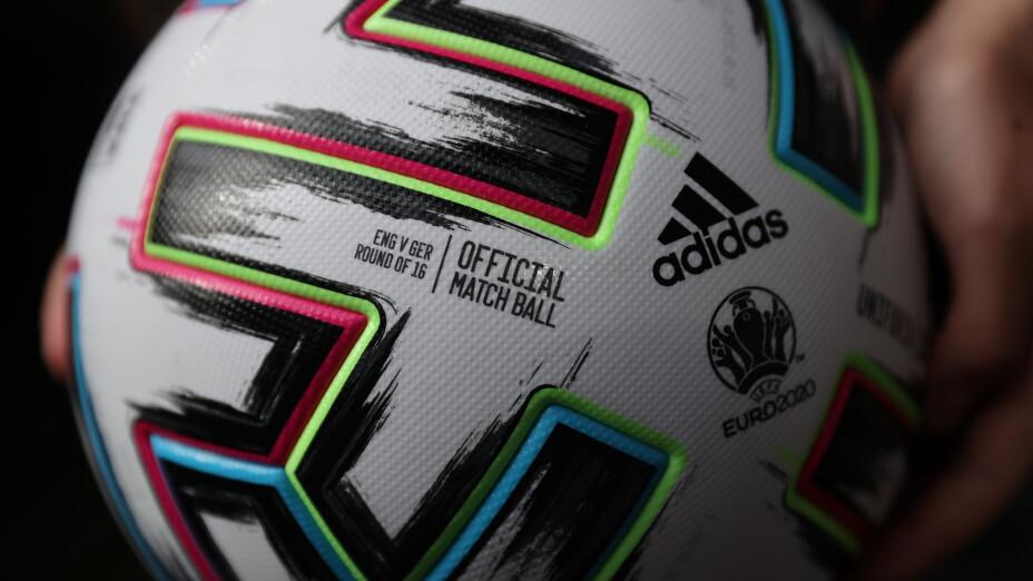 Balón de la Eurocopa